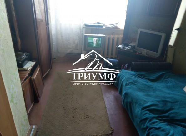 1-комнатная квартира на Острове