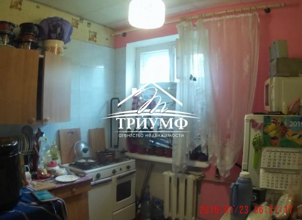 1-комнатная квартира в районе ХБК