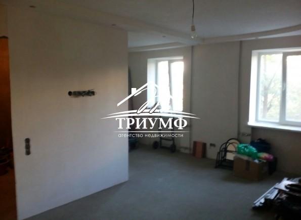 3-комнатная квартира на Шуменском в хорошем районе!