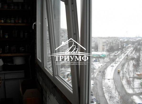 3-комнатная квартира в хорошем доме по улице Вазова!