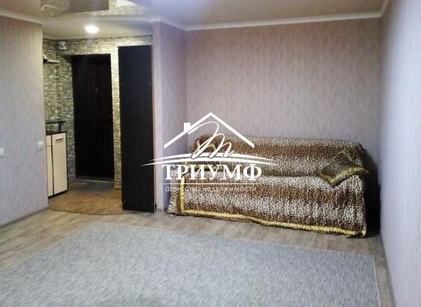 Светлая 2-комнатная квартира по улице Рабочая!
