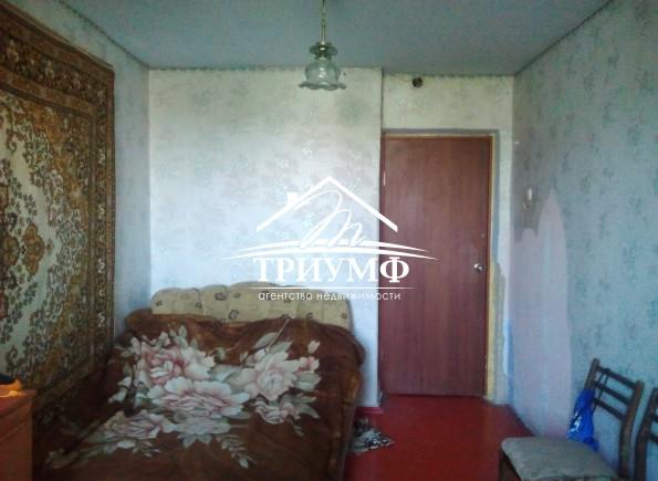 3-комнатная квартира в кирпичном доме на Шуменском!