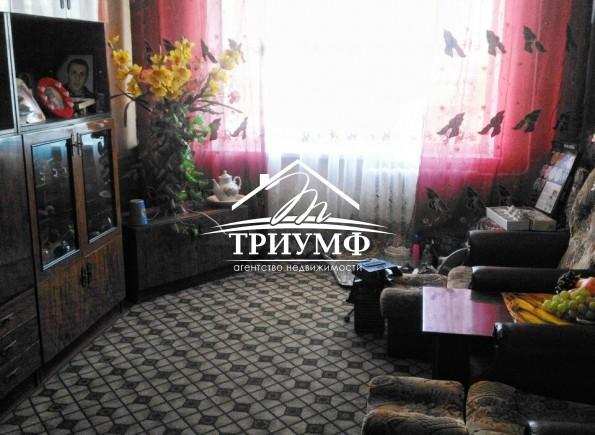 3-комнатная квартира в районе Жилпоселка