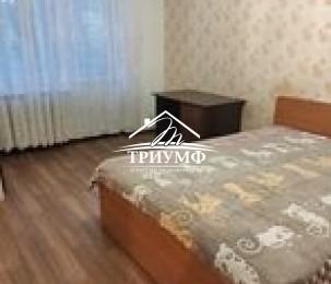 1-комнатная квартира на ХБК в районе ФРЕША в долгосрочную аренду!
