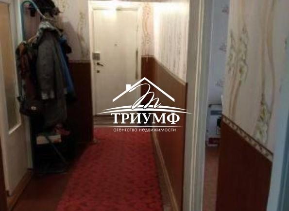4-комнатная квартира площадью 82 кв.м. по проспекту Сенявина!