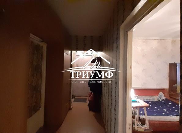 Большая 4к квартира с автономным отоплением на Таврическом!!!