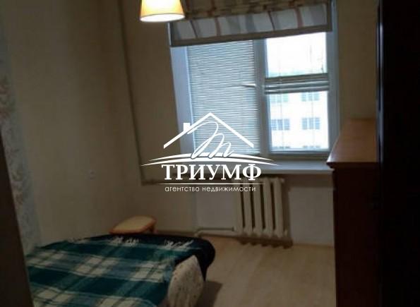 3-комнатная квартира на 3-м этаже по улице Краснофлотская!