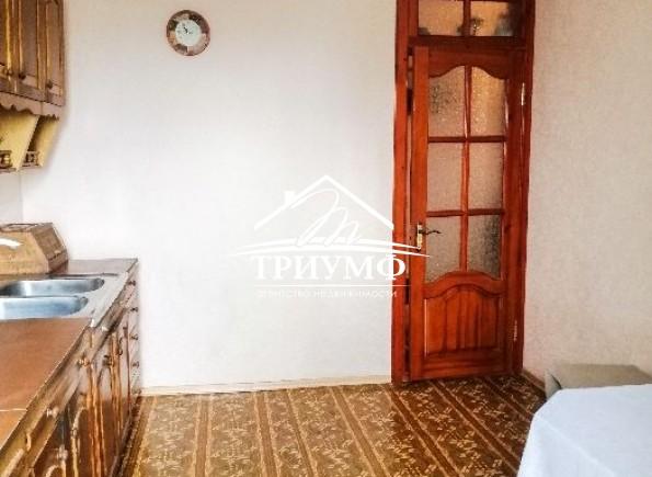 3-комнатная квартира с панорамным видом на Днепр