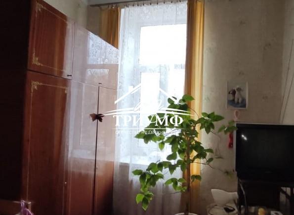 3-комнатная квартира с автономным отоплением по улице Декабристов!