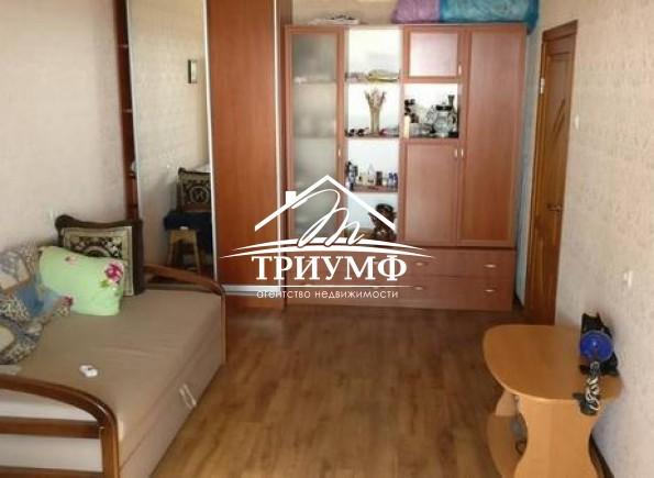 1-комнатная квартира с автономным отоплением по улице Перекопская!