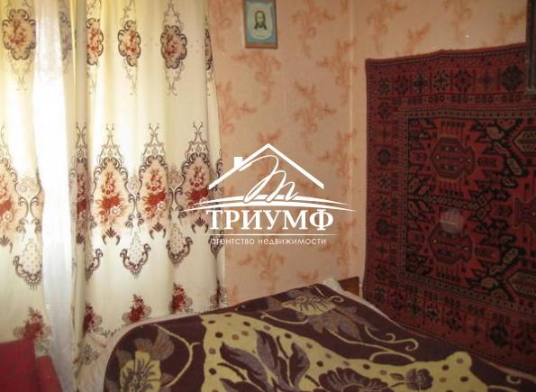 Трехкомнатная квартира на Шуменском! Отличный дом.
