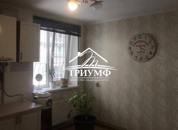 Замечательная 1-комнатная квартира в кирпичном доме по улице Кулика!