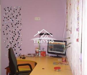 Квартира на ХБК с автономным отоплением
