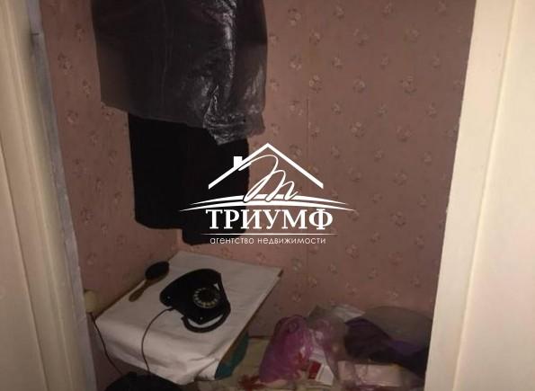 Недорогая квартира на Шуменском!