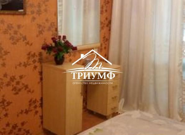 2-комнатная квартира на Острове