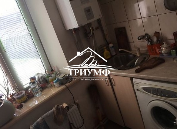 1-комнатная квартира с автонономкой в районе ХБК