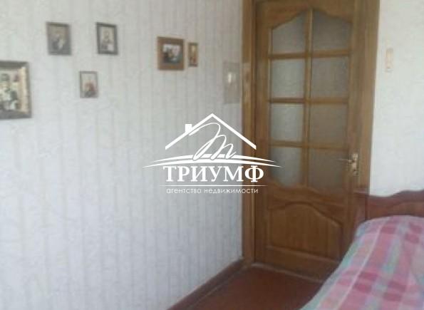 2-комнатная квартира общей площадью 48 кв.м. по проспекту Ушакова!