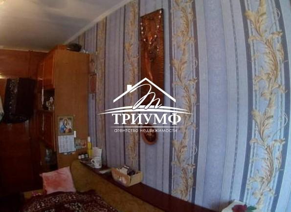 2 комнатная квартира на ХБК по доступной цене.