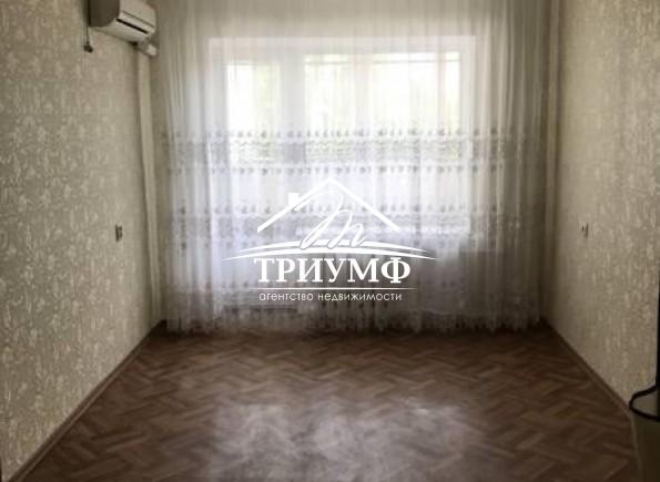 Идеально для аренды 3 комнатная квартира с ремонтом на Жилпоселке