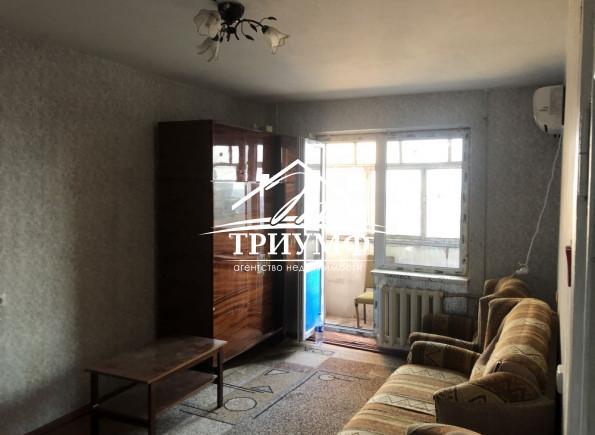 2-комнатная квартира, Жилпоселок
