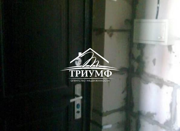 1-комнатная квартира в совершенно в новом доме по улице Филатова!