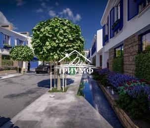 Новый ЖК Клаб-Сити в Херсоне - новый уровень жизни!