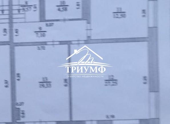 2-х уровневая квартира с отличной планировкой и автономным отоплением подготовлена для вашего дизайна!