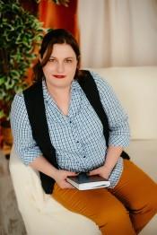 Анна Корженевич