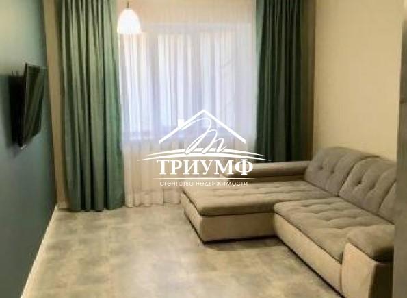 Просторная 2-комнатная квартира площадью 65 кв.м. по улице Кулика!
