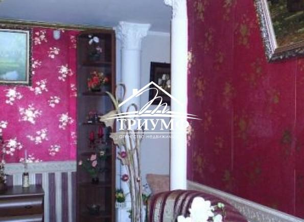 2-комнатная квартира в районе Жилпоселка