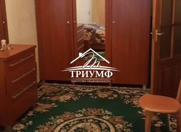 2-комнатная квартира в Центре с ремонтом