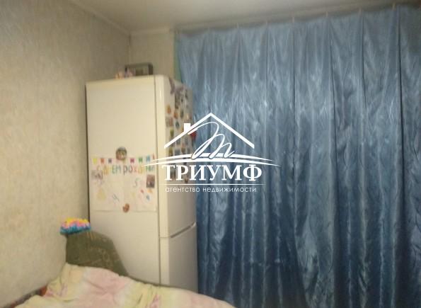 1-комнатная квартира в коммунальной квартире