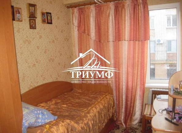 4-х комнатная квартира по улице Благоева на Шуменском,
