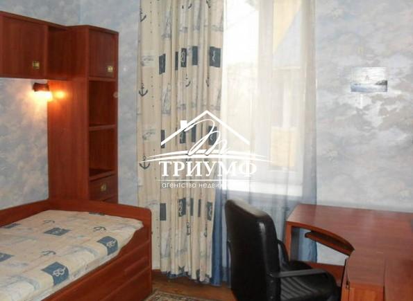3-комнатная