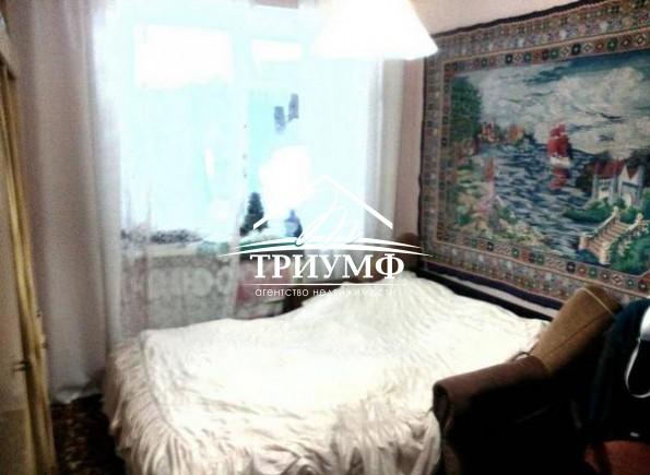 4-комнатная квартира в кирпичном доме по улице Петренко!
