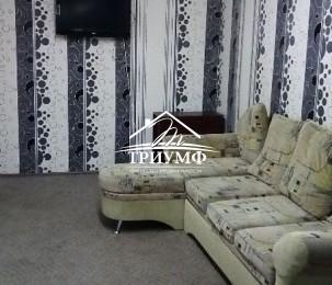 Продается двухкомнатная квартира на проспекте Строителей