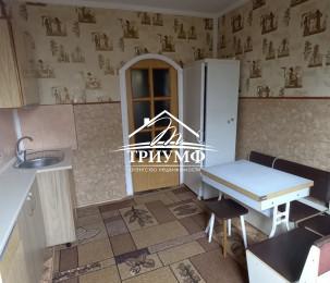 Аренда трех комнатной квартиры на Сенявина
