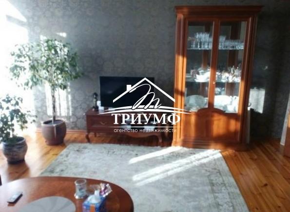 2-комнатная квартира из качественных материалов в Центре города!