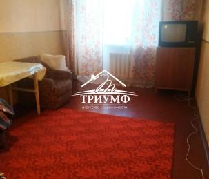 1-комнатная квартира на среднем этаже по улице 28-й Армии!