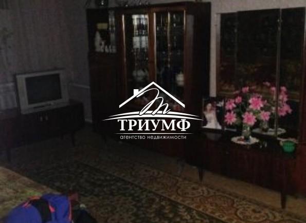 2-комнатная квартира в центре Камышан