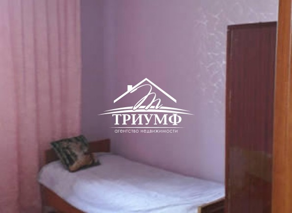 2-комнатная квартира в добротном доме по проспекту Текстильщиков!