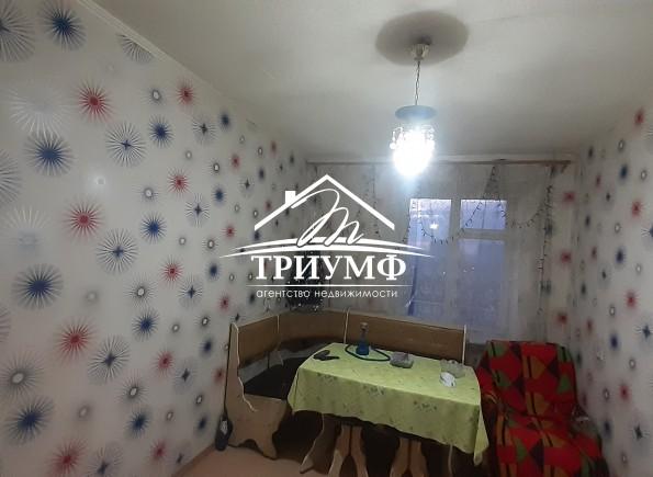 4-комнатная квартира на Шуменском по улице Ильича!