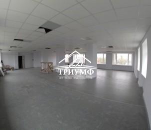 Большое офисное помещение в районе ЖД-вокзала!