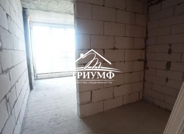 Без комиссии! Двухуровневый пентхаус в новом доме - почти частный дом в самом Центре нашего города!