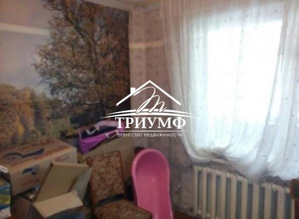 3-комнатная квартира площадью 68 кв.м. по улице Фонтанная!