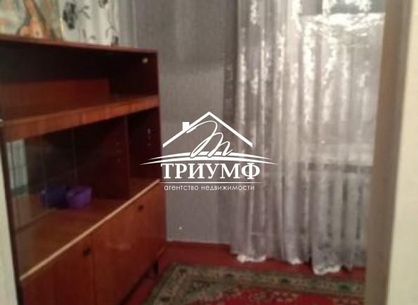 3-комнатная квартира в районе УкрНиоза