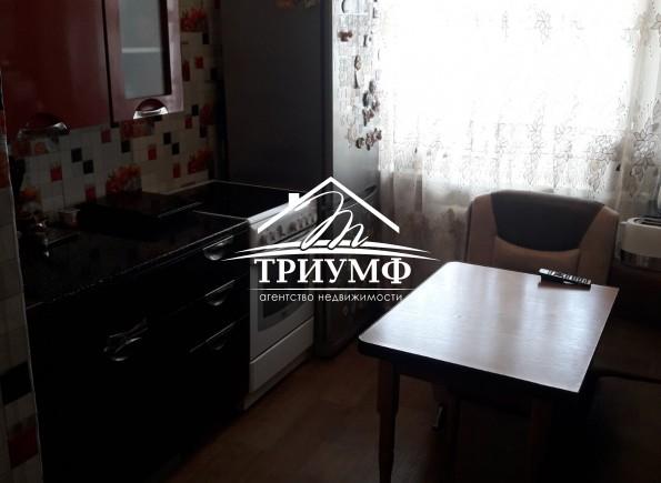3-комнатная квартира на 1 Таврическом