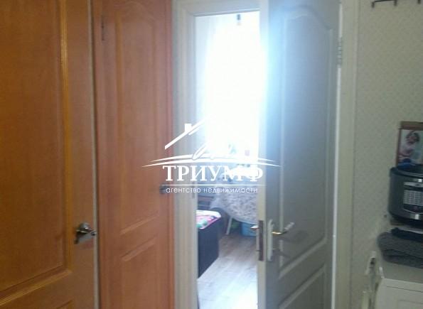 Квартира на Шуменском на Фонтанной, 3ий этаж!