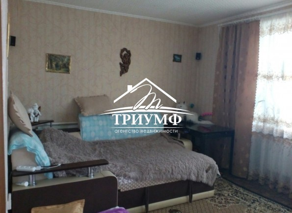 Квартира в тихом районе в Антоновке!
