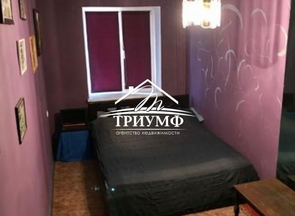 2-комнатная квартира на Перекопской